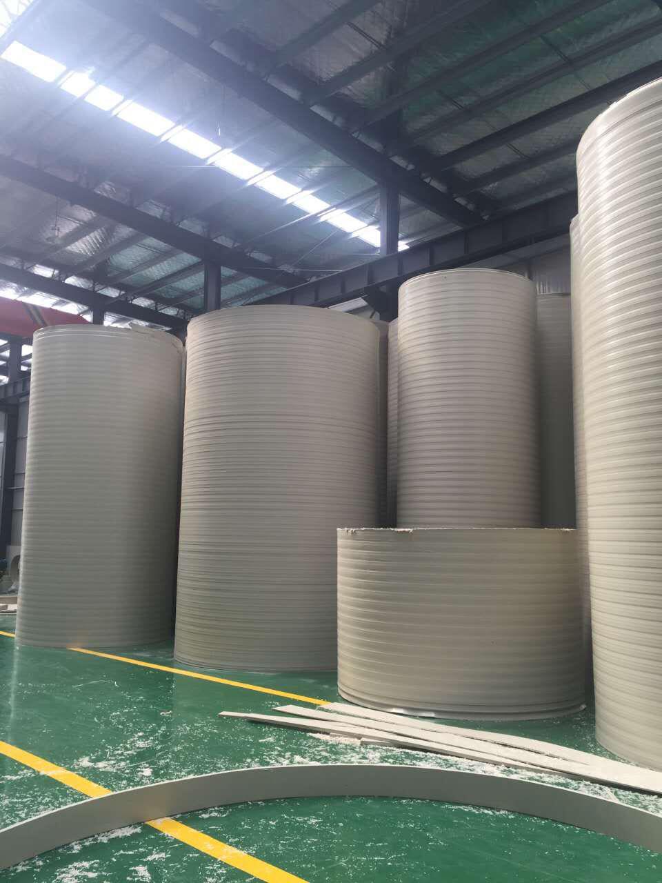 螺旋无缝缠绕罐/管生产线 HM-CR700